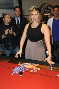 The 4th Annual SAG Foundation Poker Classic And Party Benefiting The Don LaFontaine Voice-Over Lab